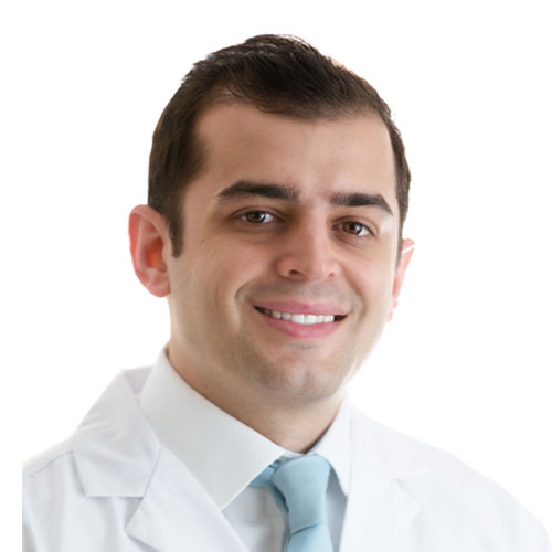 Meet Doctor Nikolaos Kritharis