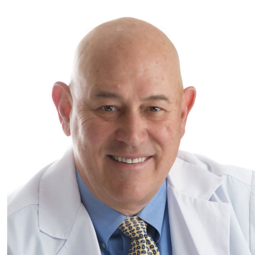 Meet Doctor Philip E. Toaldo